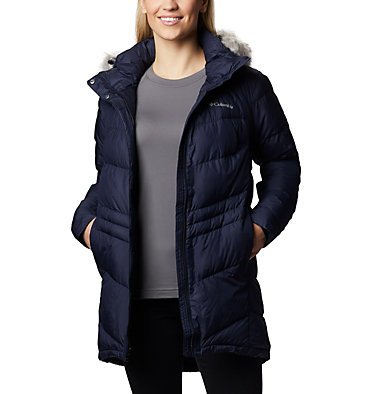Women's Peak to Park™ Mid Insulated Jacket Peak to Park™ Mid Insulated Jacket | 671 | M, Dark Nocturnal, front