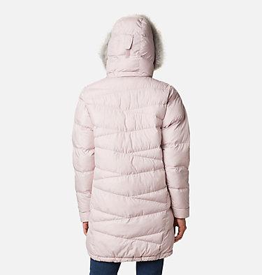 Women's Peak to Park™ Mid Insulated Jacket Peak to Park™ Mid Insulated Jacket | 618 | XL, Mineral Pink, back