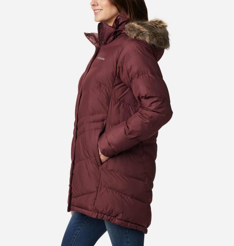 Women's Peak to Park™ Mid Insulated Jacket Women's Peak to Park™ Mid Insulated Jacket, a1