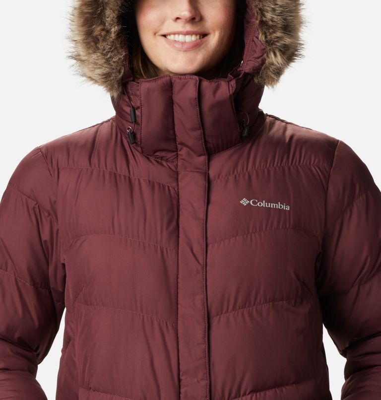 Women's Peak to Park™ Mid Insulated Jacket Women's Peak to Park™ Mid Insulated Jacket, a2