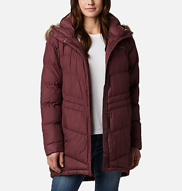Women's Peak to Park™ Mid Insulated Jacket Peak to Park™ Mid Insulated Jacket | 671 | M, Malbec, front