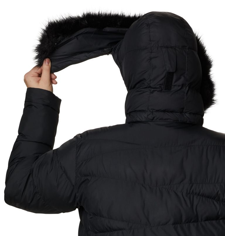 Peak to Park™ Mid Insulated Jacket | 010 | 3X Women's Peak to Park™ Mid Insulated Jacket - Plus Size, Black, a4