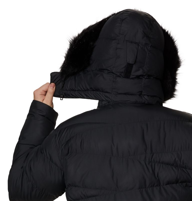 Peak to Park™ Mid Insulated Jacket | 010 | 3X Women's Peak to Park™ Mid Insulated Jacket - Plus Size, Black, a5