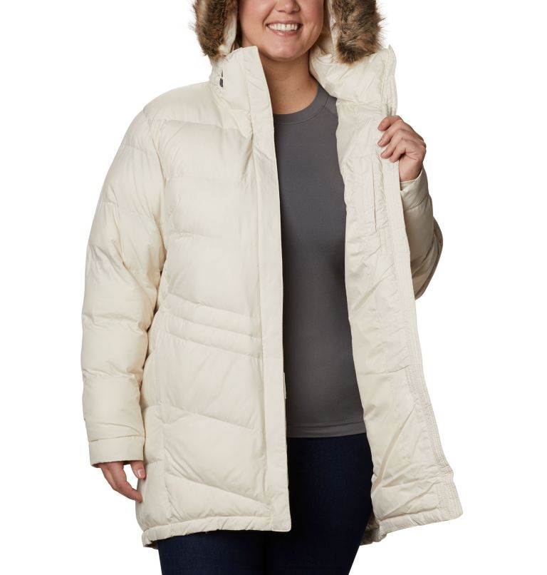 Women's Peak to Park™ Mid Insulated Jacket - Plus Size Women's Peak to Park™ Mid Insulated Jacket - Plus Size, a3