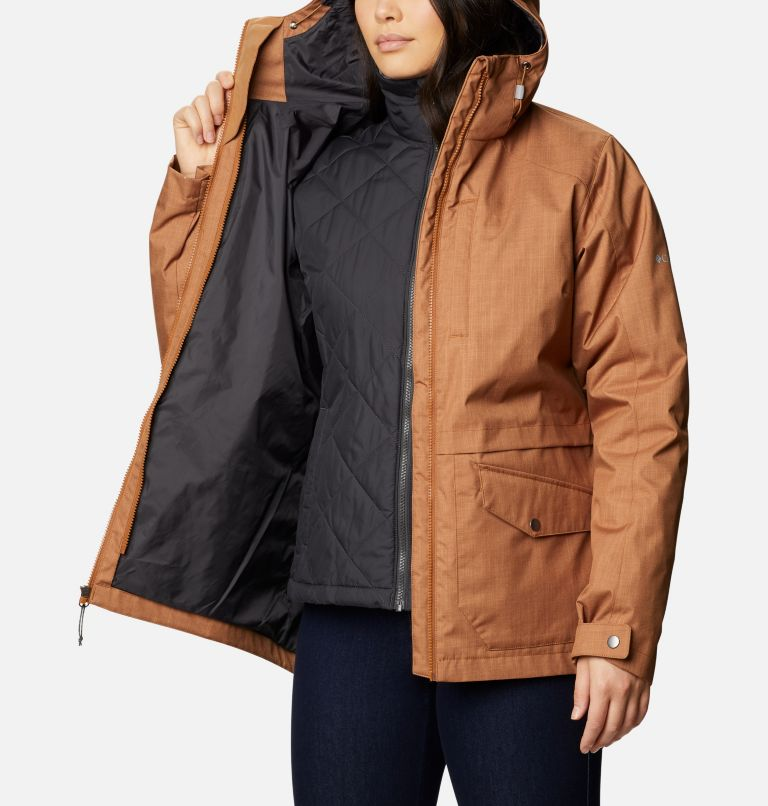 Women's Mount Erie™ Interchange Jacket Women's Mount Erie™ Interchange Jacket, a3