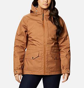 Women's Mount Erie™ Interchange Jacket