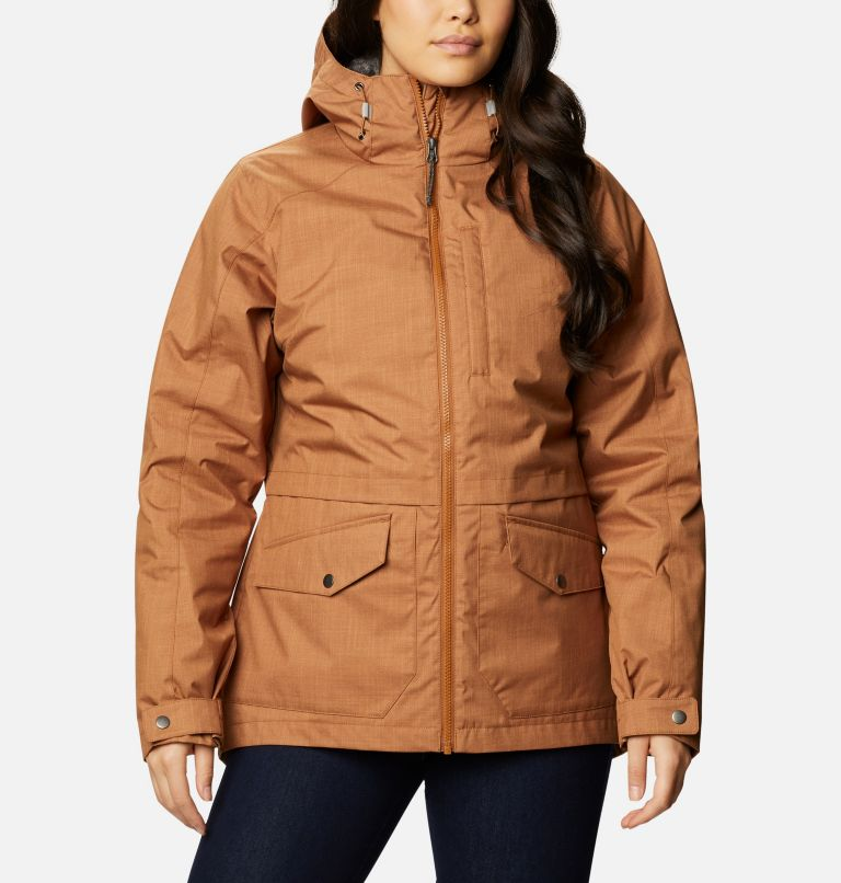 Women's Mount Erie™ Interchange Jacket Women's Mount Erie™ Interchange Jacket, front