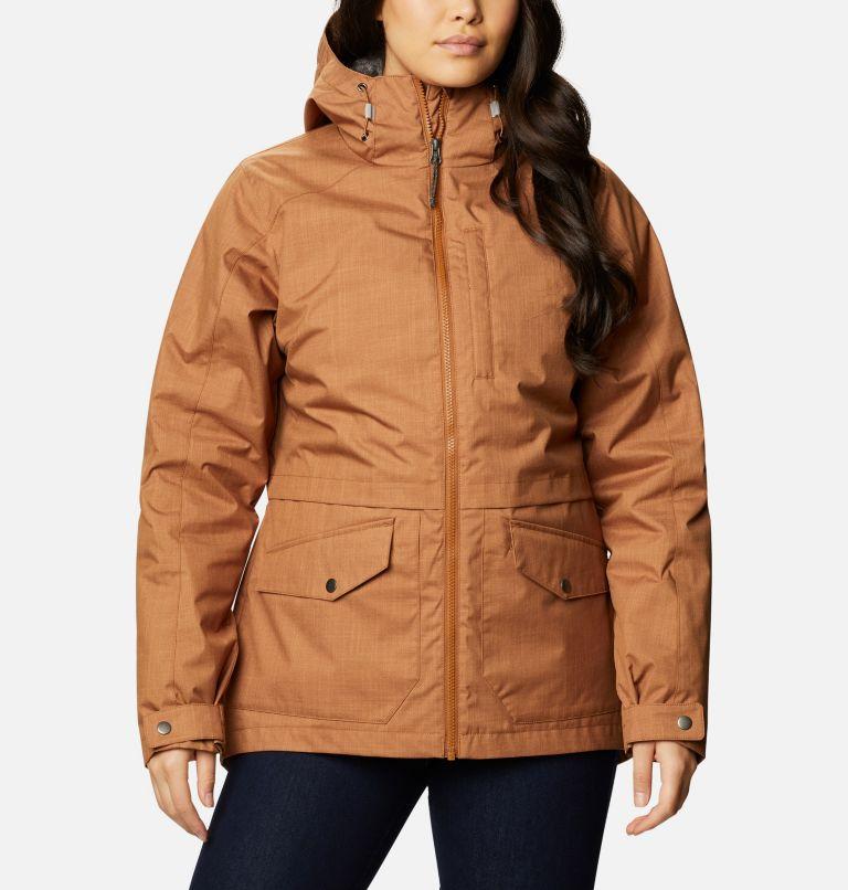 Women's Mount Erie™ Interchange Jacket Women's Mount Erie™ Interchange Jacket, front