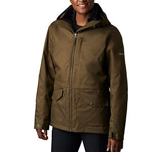 Women's Mount Erie™ Interchange Jacket