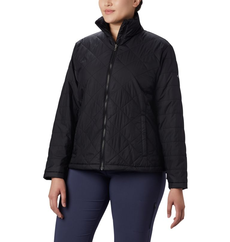 Women's Mount Erie™ Interchange Jacket - Plus Size Women's Mount Erie™ Interchange Jacket - Plus Size, a1