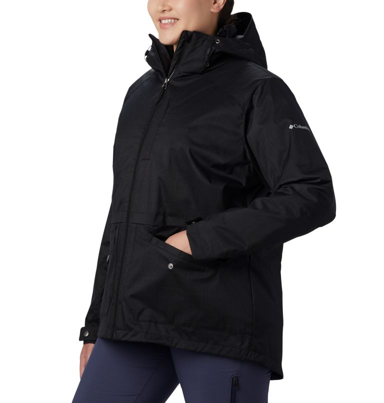 Women's Mount Erie™ Interchange Jacket - Plus Size Women's Mount Erie™ Interchange Jacket - Plus Size, a3