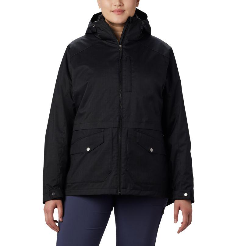 Women's Mount Erie™ Interchange Jacket - Plus Size Women's Mount Erie™ Interchange Jacket - Plus Size, front