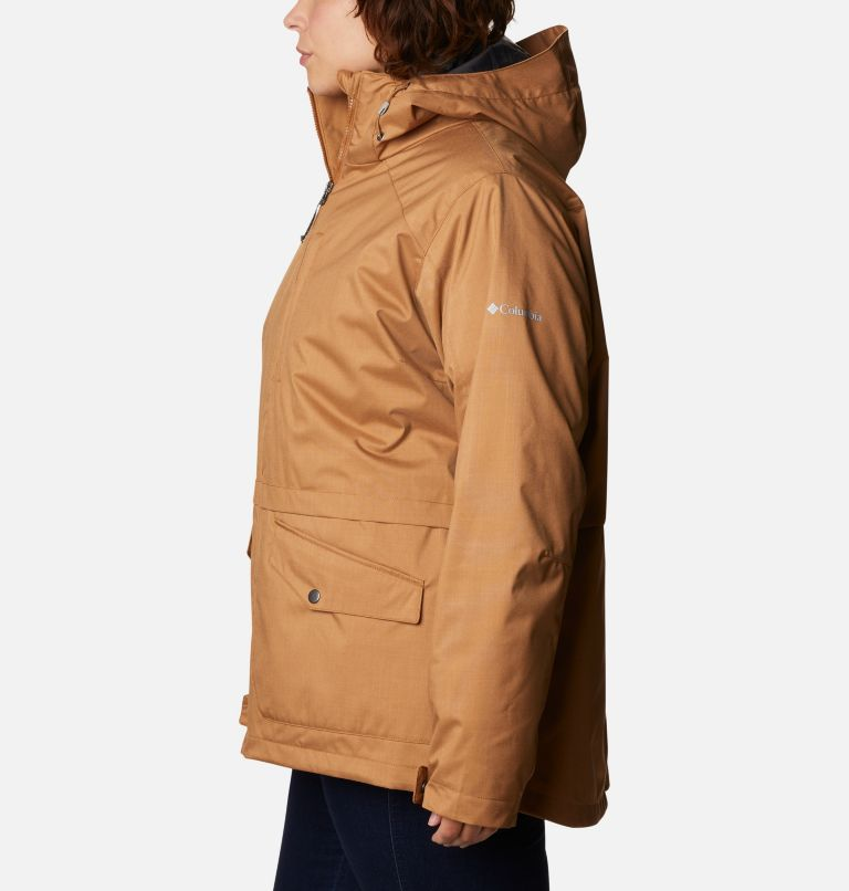 Women's Mount Erie™ Interchange Jacket - Plus Size Women's Mount Erie™ Interchange Jacket - Plus Size, a1