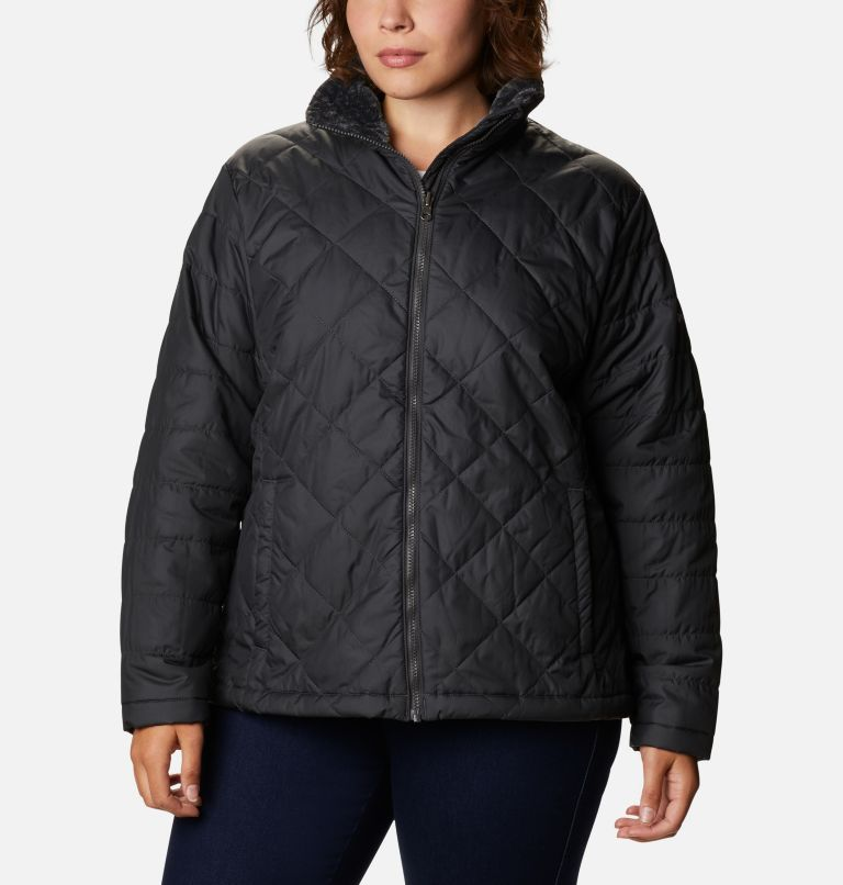 Women's Mount Erie™ Interchange Jacket - Plus Size Women's Mount Erie™ Interchange Jacket - Plus Size, a4