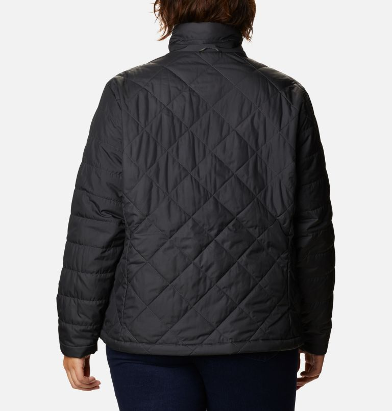 Women's Mount Erie™ Interchange Jacket - Plus Size Women's Mount Erie™ Interchange Jacket - Plus Size, a5