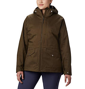 Women's Mount Erie™ Interchange Jacket - Plus Size