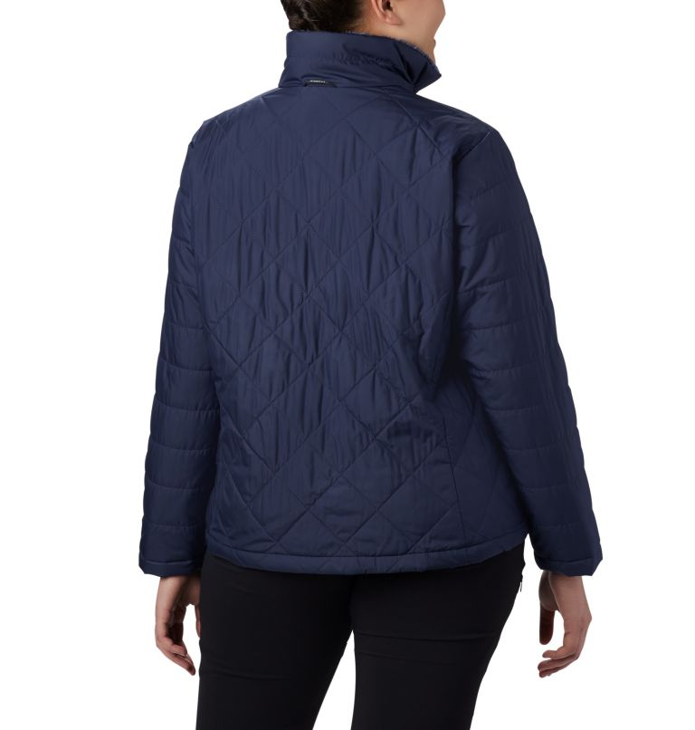 Women's Mount Erie™ Interchange Jacket - Plus Size Women's Mount Erie™ Interchange Jacket - Plus Size, a2