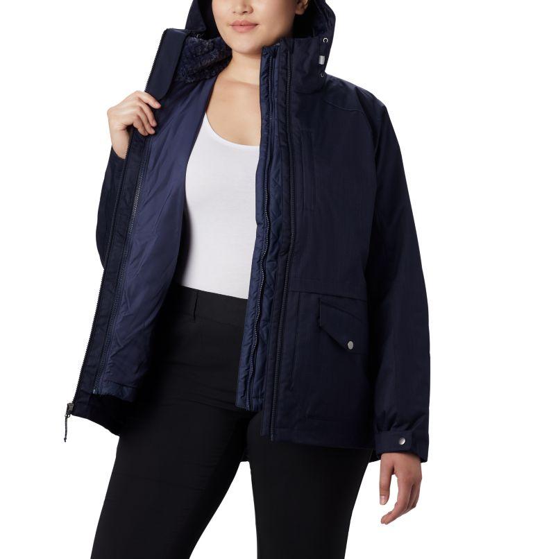Women's Mount Erie™ Interchange Jacket - Plus Size Women's Mount Erie™ Interchange Jacket - Plus Size, a4