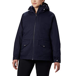 Women's Mount Erie™ Interchange Jacket - Plus Size