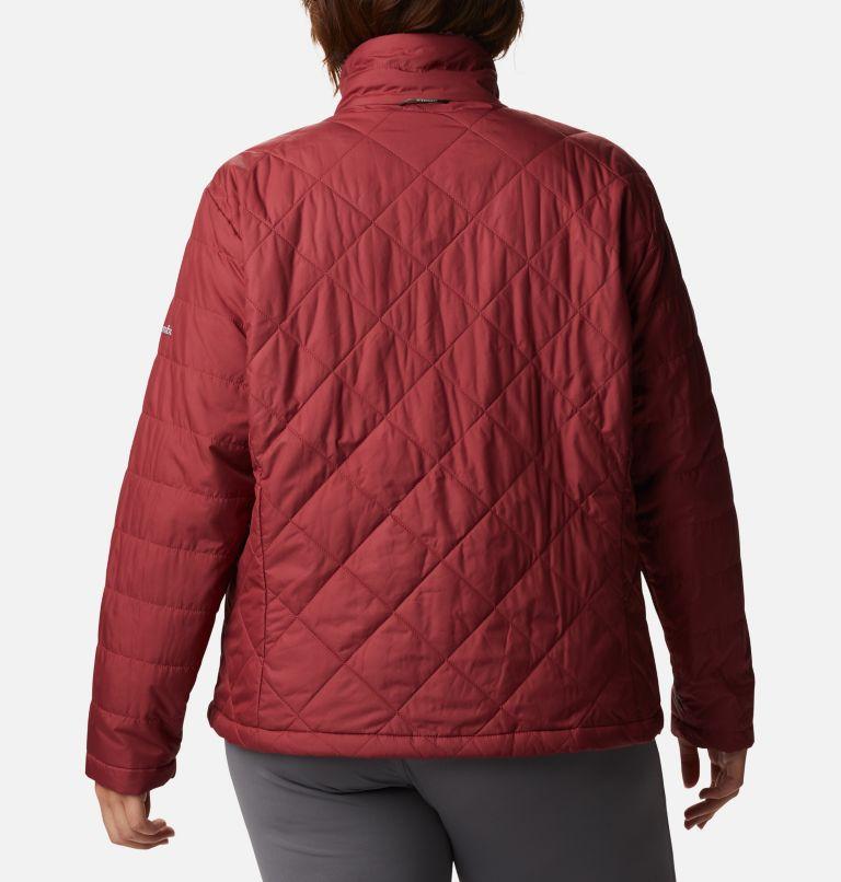 Women's Mount Erie™ Interchange Jacket - Plus Size Women's Mount Erie™ Interchange Jacket - Plus Size, a5