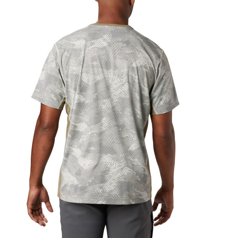 Men's Solar Chill™ 2.0 Short Sleeve Men's Solar Chill™ 2.0 Short Sleeve, back
