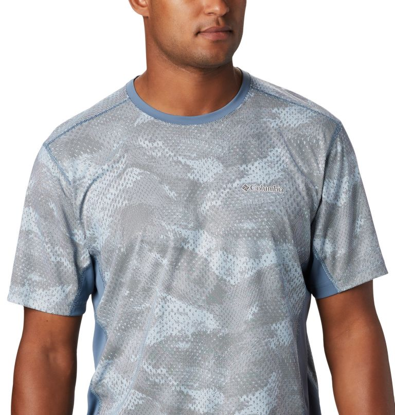 Men's Solar Chill™ 2.0 Short Sleeve Shirt Men's Solar Chill™ 2.0 Short Sleeve Shirt, a2