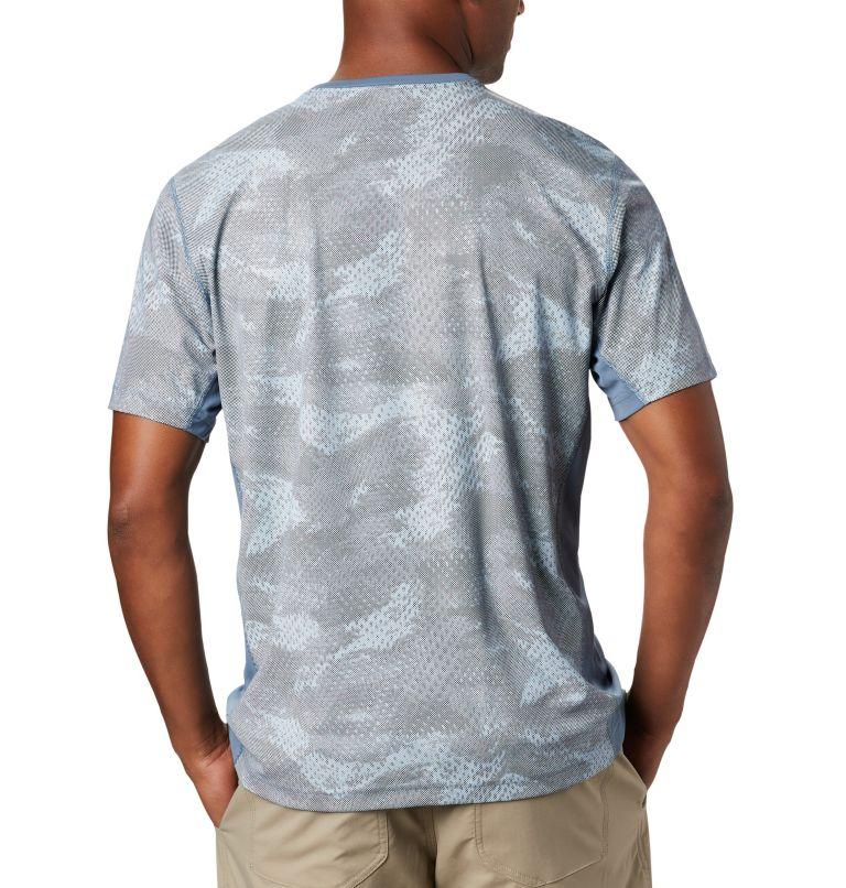 Men's Solar Chill™ 2.0 Short Sleeve Shirt Men's Solar Chill™ 2.0 Short Sleeve Shirt, back