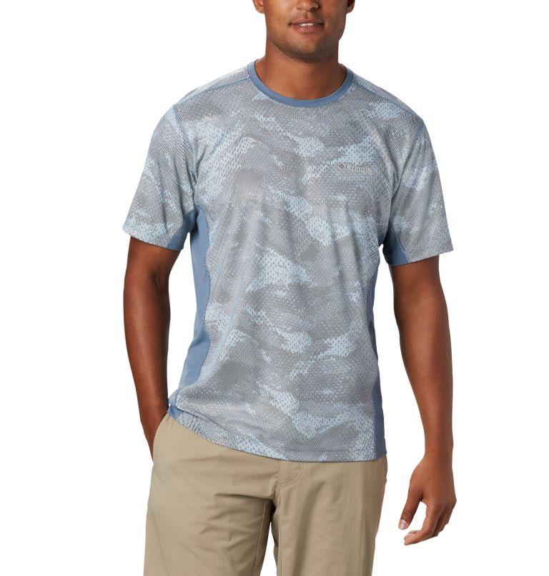 Haut à manches courtes Solar Chill™ 2.0 pour homme Haut à manches courtes Solar Chill™ 2.0 pour homme, front