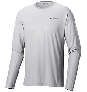 Men's Solar Chill™ 2.0 Long Sleeve Shirt