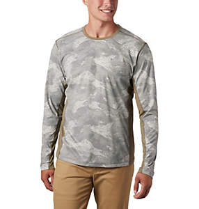 Men's Solar Chill™ 2.0 Long Sleeve