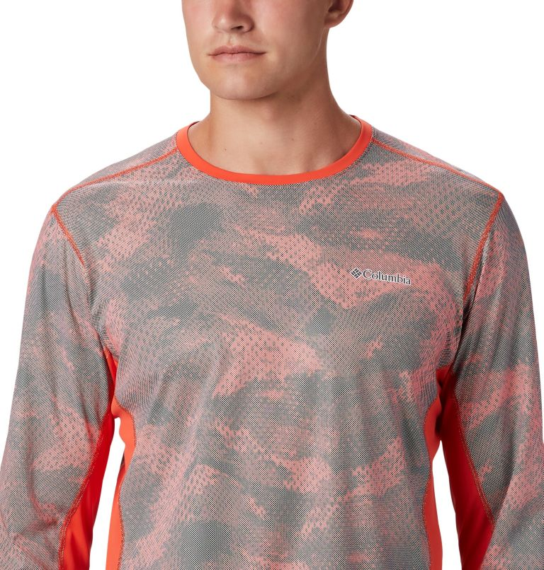 Men's Solar Chill™ 2.0 Long Sleeve Shirt Men's Solar Chill™ 2.0 Long Sleeve Shirt, a1