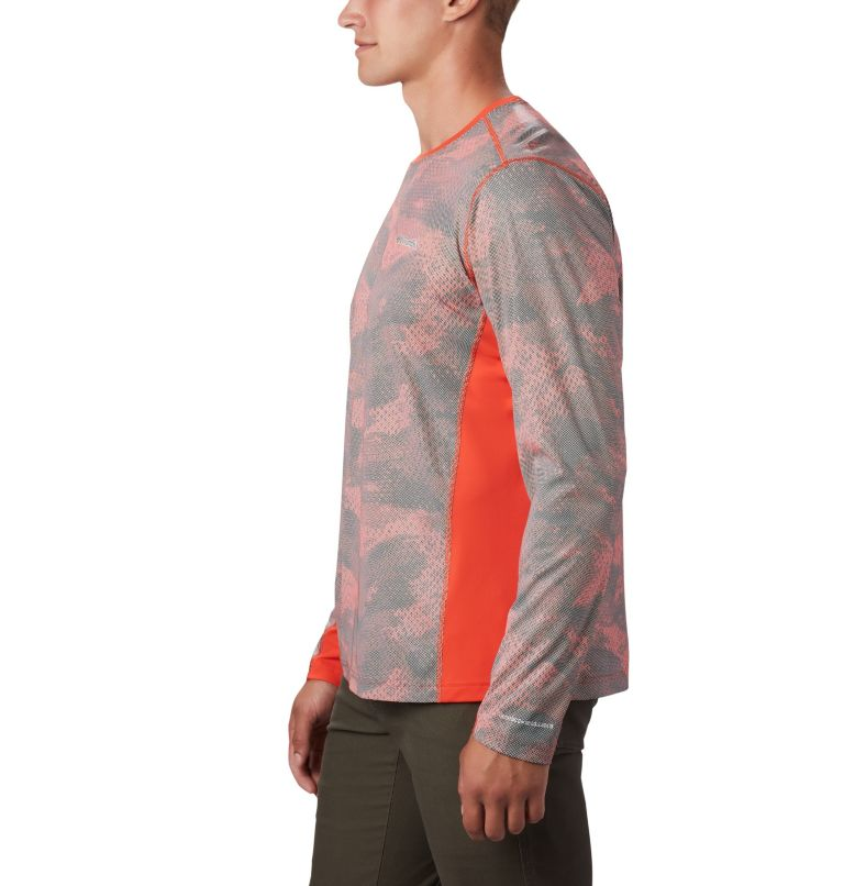 Men's Solar Chill™ 2.0 Long Sleeve Men's Solar Chill™ 2.0 Long Sleeve, a2