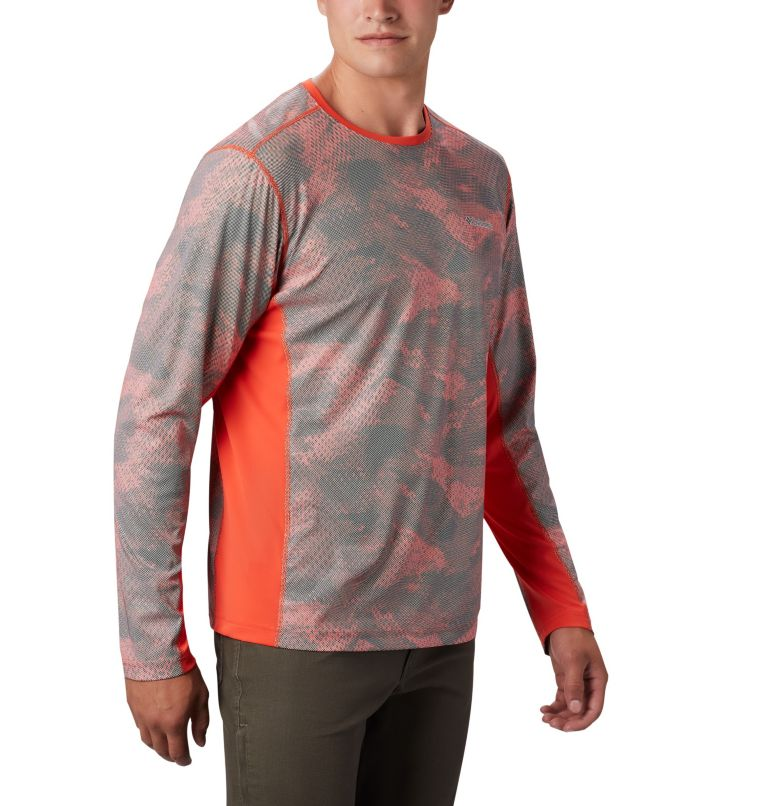 Men's Solar Chill™ 2.0 Long Sleeve Men's Solar Chill™ 2.0 Long Sleeve, a3