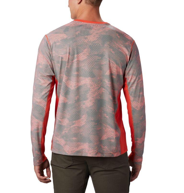 Men's Solar Chill™ 2.0 Long Sleeve Shirt Men's Solar Chill™ 2.0 Long Sleeve Shirt, back