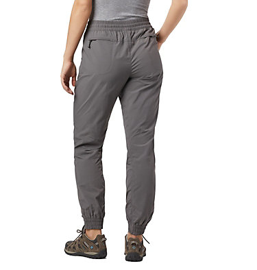 Women's Silver Ridge™ 2.0 Pull On Pants Silver Ridge™ 2.0 Pull On Pant | 023 | L, City Grey, back