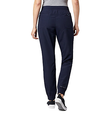 Women's Silver Ridge™ 2.0 Pull On Pants Silver Ridge™ 2.0 Pull On Pant | 023 | L, Dark Nocturnal, back