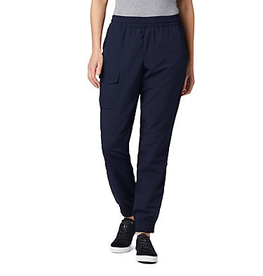 Women's Silver Ridge™ 2.0 Pull On Pants Silver Ridge™ 2.0 Pull On Pant | 023 | L, Dark Nocturnal, front