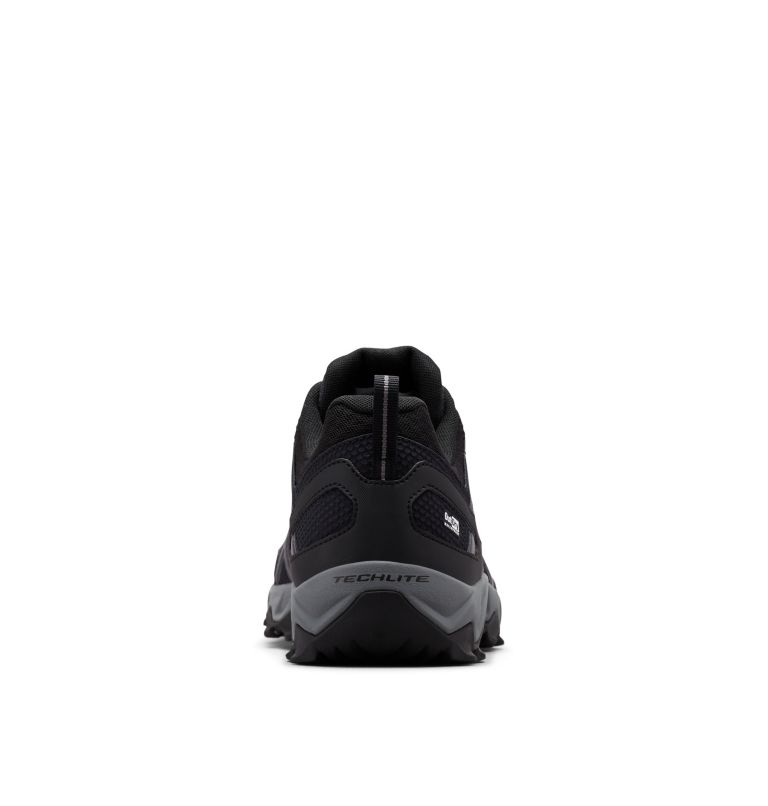 PEAKFREAK™ X2 OUTDRY™ | 010 | 14 Men's Peakfreak™ X2 OutDry™ Shoe, Black, Ti Grey Steel, back