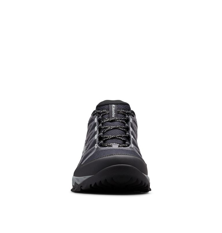 PEAKFREAK™ X2 OUTDRY™ | 010 | 14 Men's Peakfreak™ X2 OutDry™ Shoe, Black, Ti Grey Steel, toe