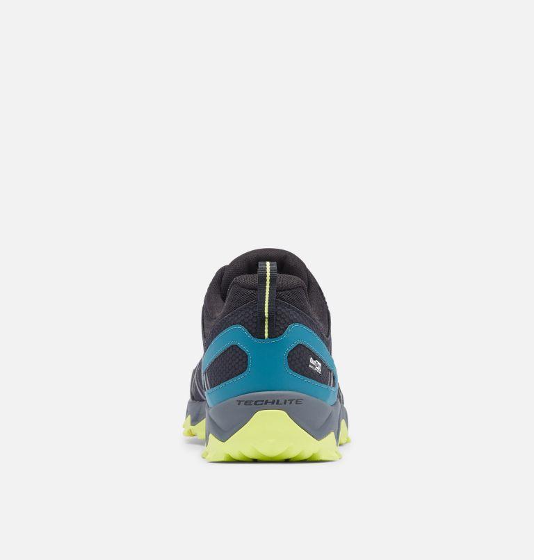 PEAKFREAK™ X2 OUTDRY™ | 012 | 11 Men's Peakfreak™ X2 OutDry™ Shoe, Black, Voltage, back