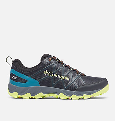 Men's Peakfreak™ X2 OutDry™ Shoe PEAKFREAK™ X2 OUTDRY™ | 012 | 7, Black, Voltage, front