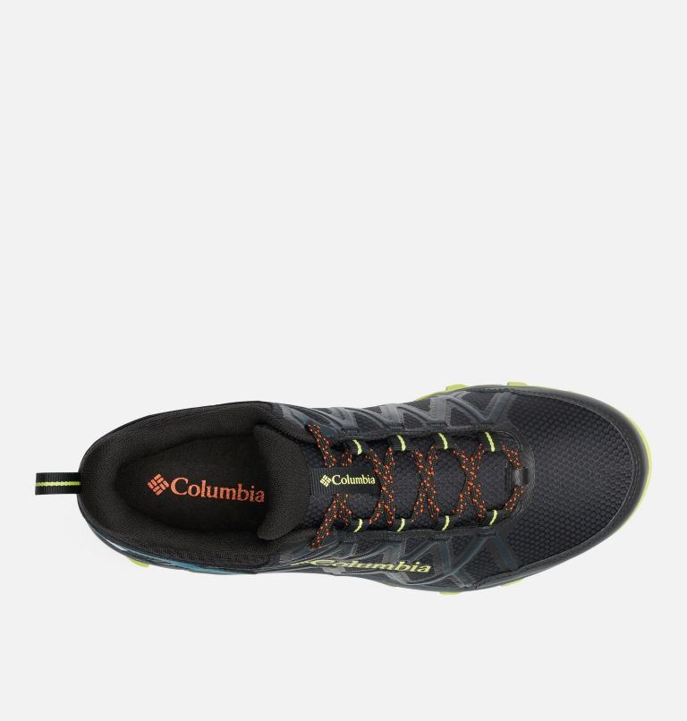 PEAKFREAK™ X2 OUTDRY™ | 012 | 9.5 Zapato Peakfreak X2 con OutDry™ para hombre, Black, Voltage, top