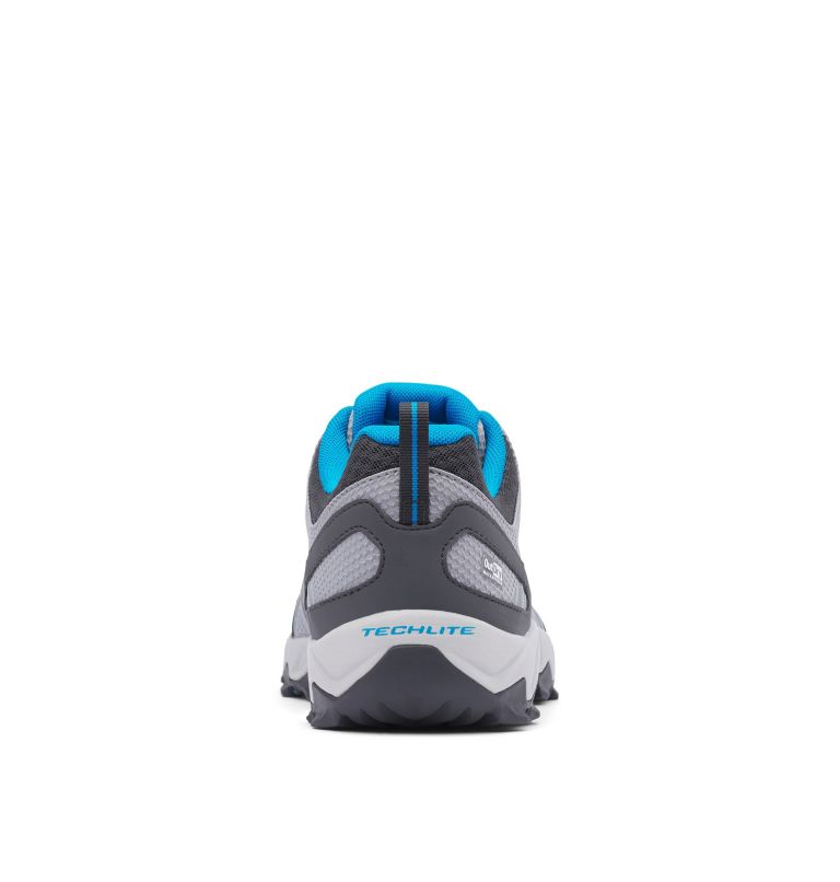 PEAKFREAK™ X2 OUTDRY™ | 036 | 8 Zapato Peakfreak X2 con OutDry™ para hombre, Monument, Pool, back