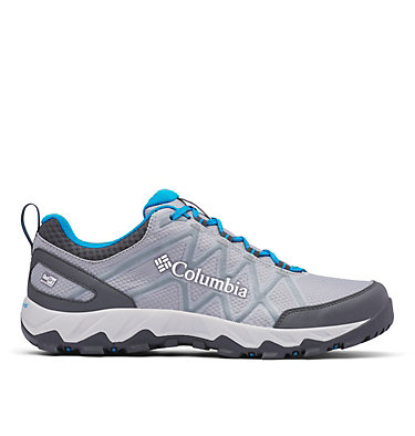 Men's Peakfreak X2 OutDry™ Shoe PEAKFREAK™ X2 OUTDRY™ | 012 | 7, Monument, Pool, front