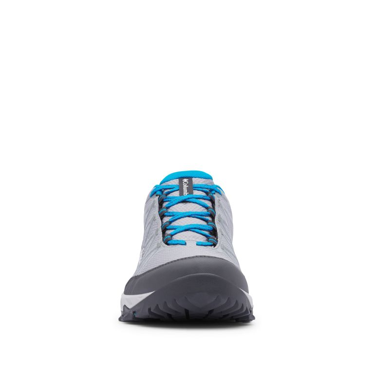 PEAKFREAK™ X2 OUTDRY™ | 036 | 8 Zapato Peakfreak X2 con OutDry™ para hombre, Monument, Pool, toe