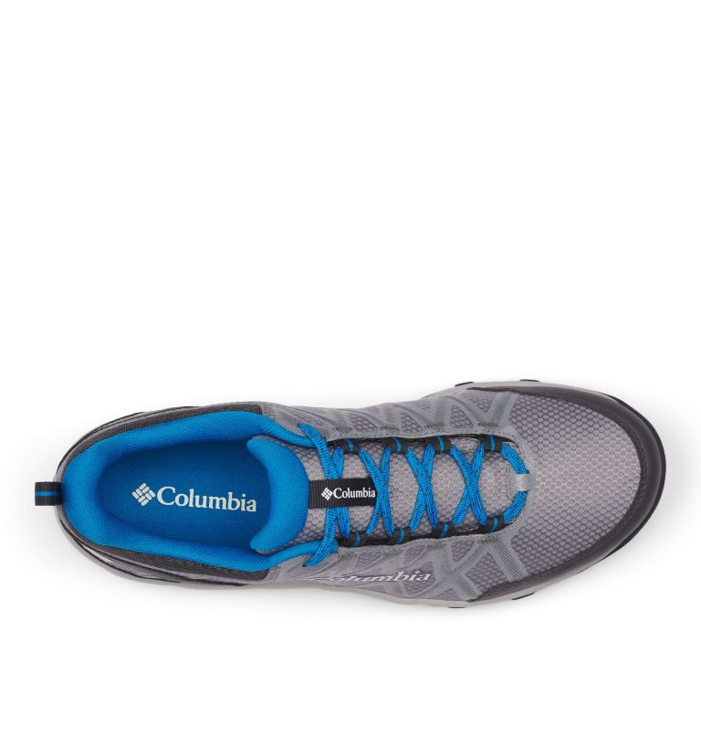 PEAKFREAK™ X2 OUTDRY™ | 036 | 8 Zapato Peakfreak X2 con OutDry™ para hombre, Monument, Pool, top