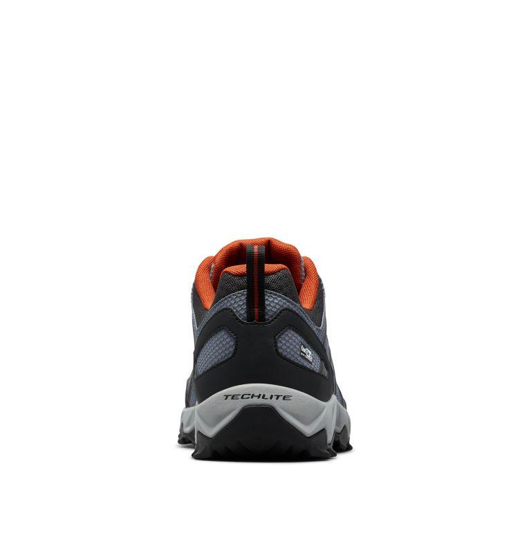 PEAKFREAK™ X2 OUTDRY™ | 053 | 11 Men's Peakfreak™ X2 OutDry™ Shoe, Graphite, Dark Adobe, back
