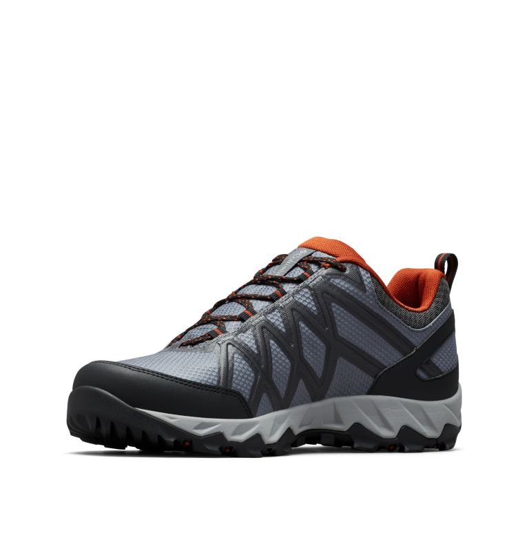 PEAKFREAK™ X2 OUTDRY™ | 053 | 11 Men's Peakfreak™ X2 OutDry™ Shoe, Graphite, Dark Adobe