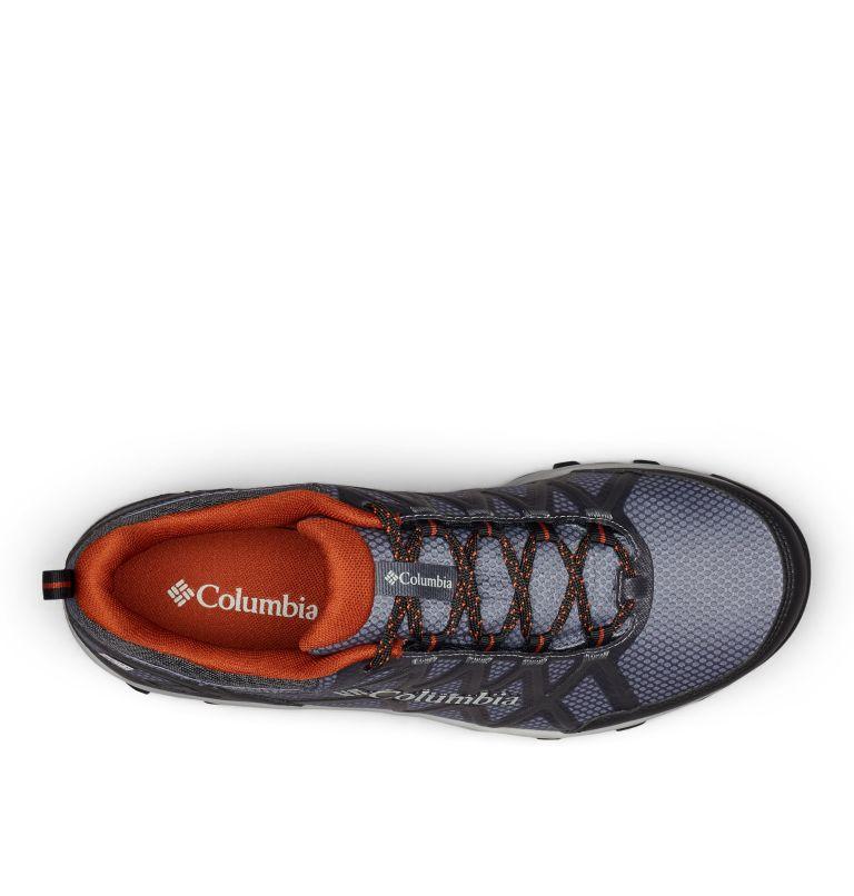 PEAKFREAK™ X2 OUTDRY™ | 053 | 11 Men's Peakfreak™ X2 OutDry™ Shoe, Graphite, Dark Adobe, top