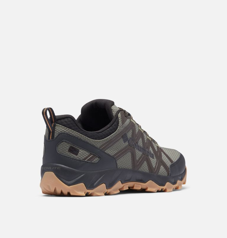 PEAKFREAK™ X2 OUTDRY™ | 213 | 14 Men's Peakfreak X2 OutDry™ Shoe, Peatmoss, Elk, 3/4 back